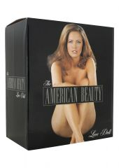 American Beauty Vibrating Doll