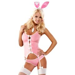 Bunny Suit Costume L/XL