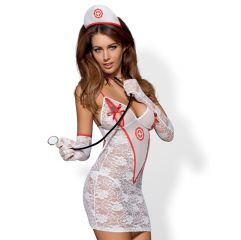 Medica Dress Costume L/XL