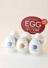 Egg - Hard Boiled 6-Pack